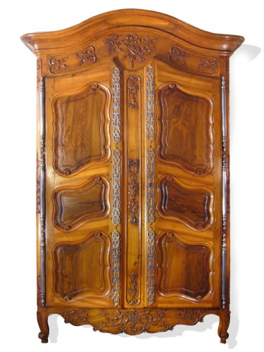 French Provence Armoire,