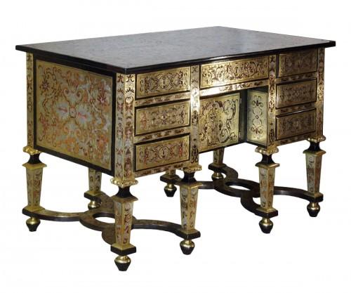 Mazarin Desk, circa 1670 - 1680