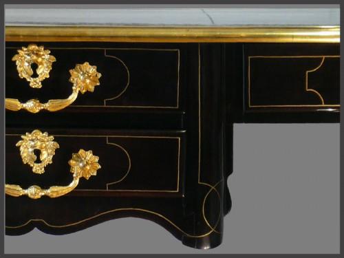 Furniture  - Early Regence Desk