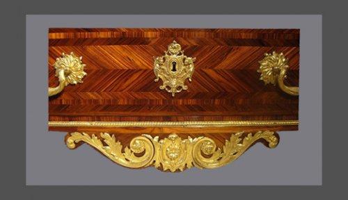 Louis XIV - Louis XIV period chest of drawers