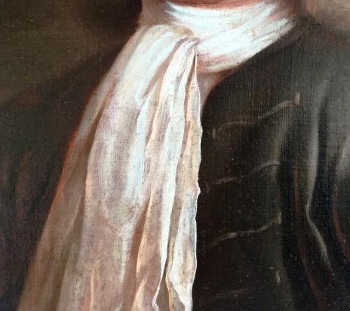 Antiquités - Le Marquis de Ribouton, attributed to Philippe Sauvan1698-1792.