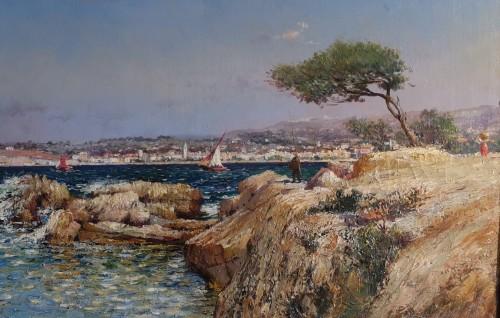 - Louis Nattero, Mediterranean Marseille 1870-1915.