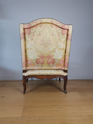 18th century - A Régence armchair early 18th century circa 1720