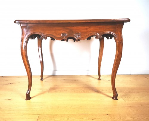 Provençal Writing table or small desk, mid 18th century -