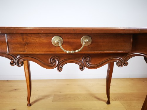 Antiquités - Provençal Writing table or small desk, mid 18th century
