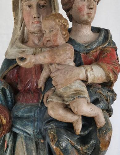 Saint Anne Trinitarian - Renaissance