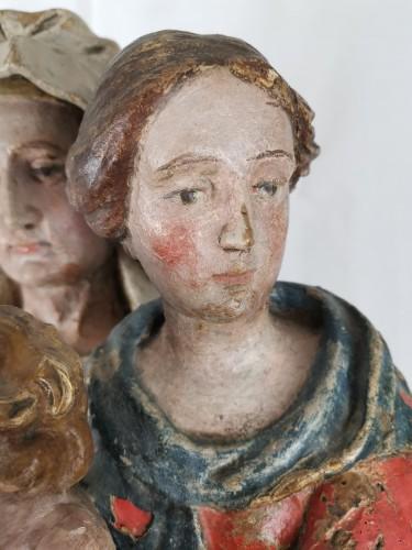 Renaissance - Saint Anne Trinitarian