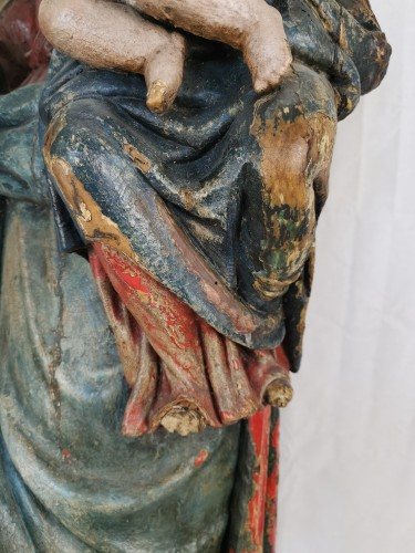 Antiquités - Saint Anne Trinitarian