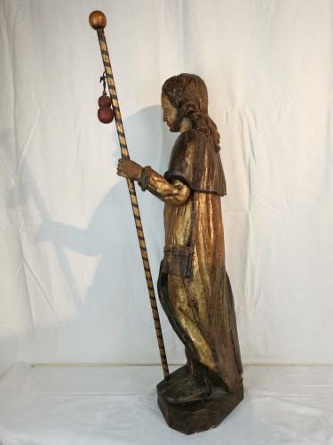 17th century - Saint Roch 17th century
