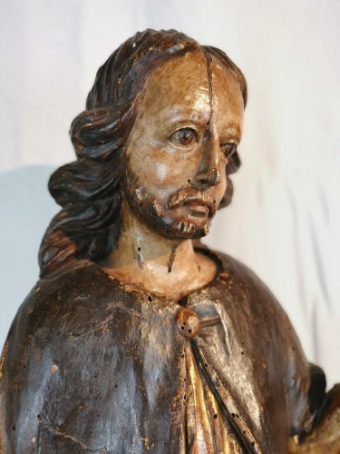 Saint Roch 17th century - Louis XIV
