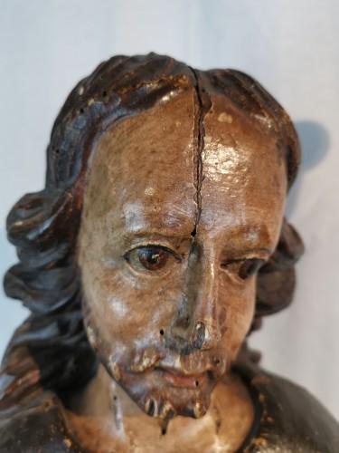 Louis XIV - Saint Roch 17th century
