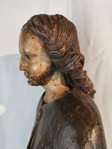 Antiquités - Saint Roch 17th century