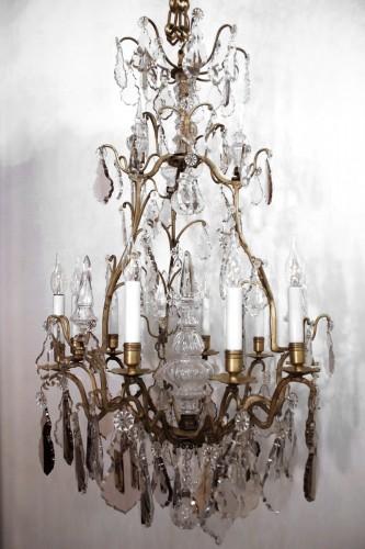 lustre xixe si cle antiquit s et objets d 39 art d 39 poque 19 me anticstore. Black Bedroom Furniture Sets. Home Design Ideas