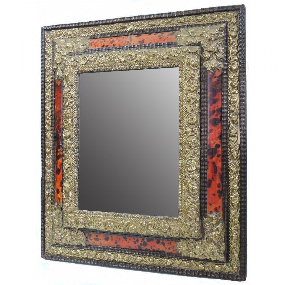 Miroir tortue Décoration intérieure Maison