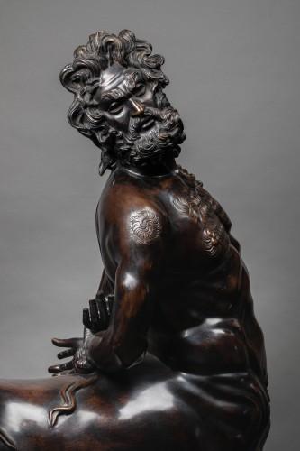 The Furietti Centaurs – Ferdinando de Luca -