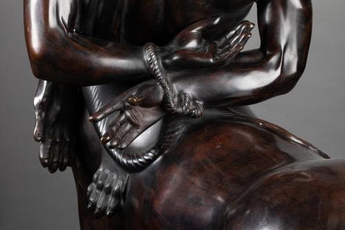 Antiquités - The Furietti Centaurs – Ferdinando de Luca
