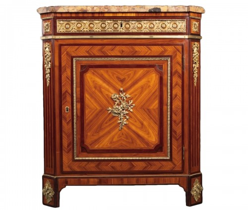 Sideboard stamped Boischod, Paris around 1780
