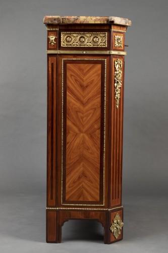 Sideboard stamped Boischod, Paris around 1780 - Louis XVI