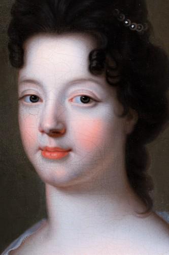 Paintings & Drawings  - Duchess of Lorraine, workshop of François de Troy, circa 1698