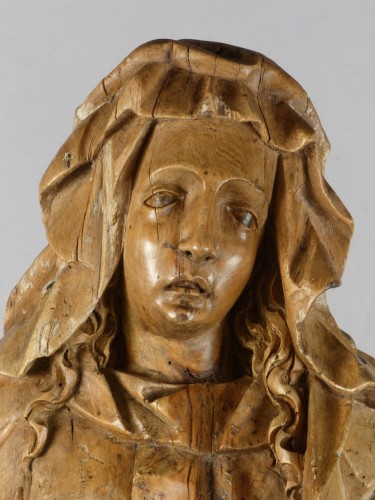 Virgin, Germany, Franconia, beginning of the 16th century - Renaissance