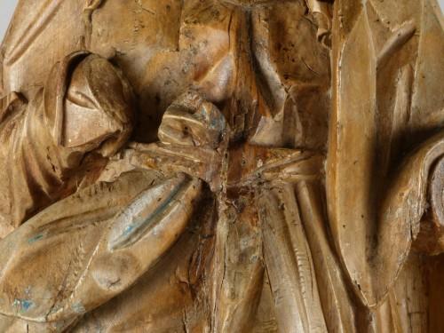 Renaissance - Virgin, Germany, Franconia, beginning of the 16th century