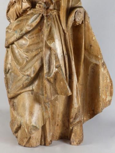 Antiquités - Virgin, Germany, Franconia, beginning of the 16th century