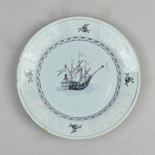 Saint-Amand plates -