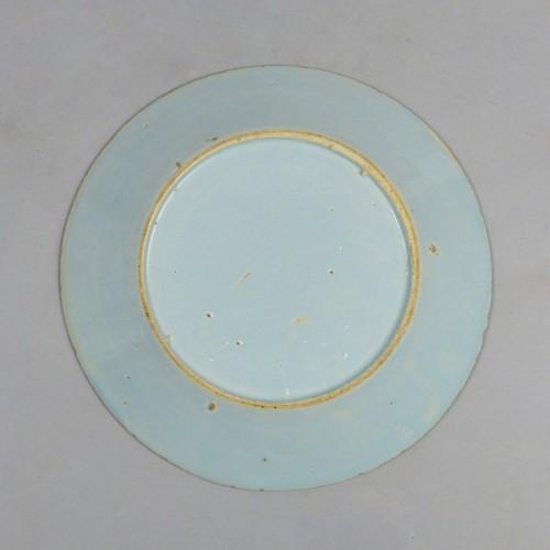 Antiquités - Saint-Amand plates
