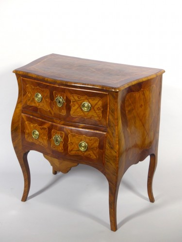 Small commode - Furniture Style Louis XV