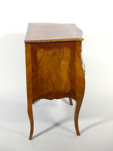 Small commode - Louis XV