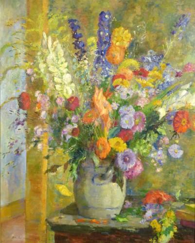 Robert Breitwieser - Paintings & Drawings Style