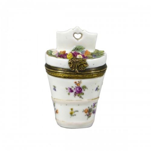 Beauty spot box corca 1750