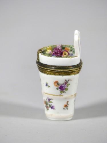 Beauty spot box corca 1750 -