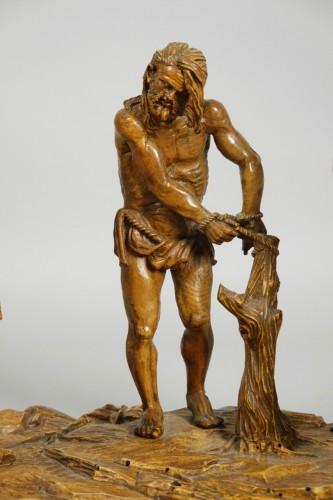 Flagellation of Christ -