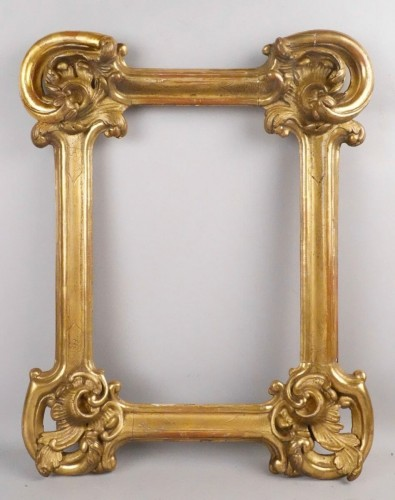 Louis XV frame, Lorrain 18th century - Louis XV