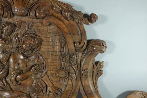 Sculpture  - Deliverance of Saint Peter