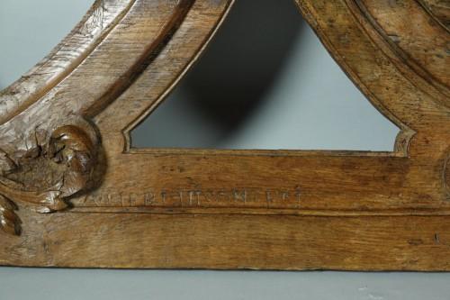 Antiquités - Deliverance of Saint Peter