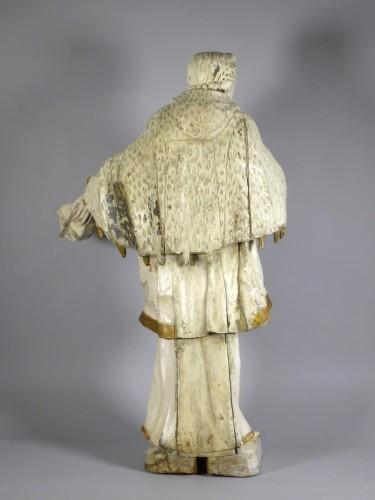 Saint John of Nepomuk, South Germany circa 1750 -