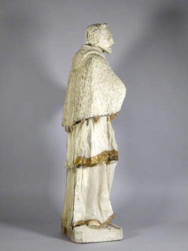 18th century - Saint John of Nepomuk, South Germany circa 1750