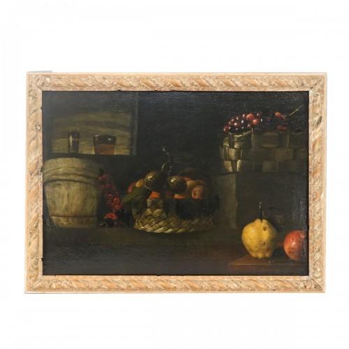 Still life, Spain 17th century