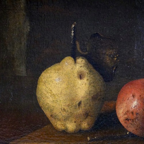 Still life, Spain 17th century - Paintings & Drawings Style