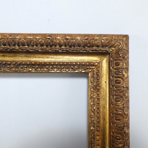 Salvator Rosa Frame, Rome - Mirrors, Trumeau Style Louis XIV