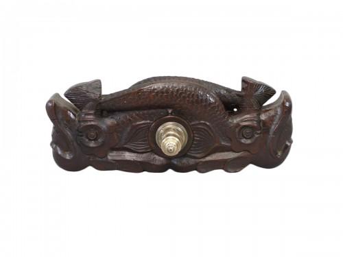 Cask-lock