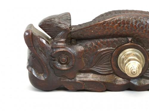 Cask-lock -