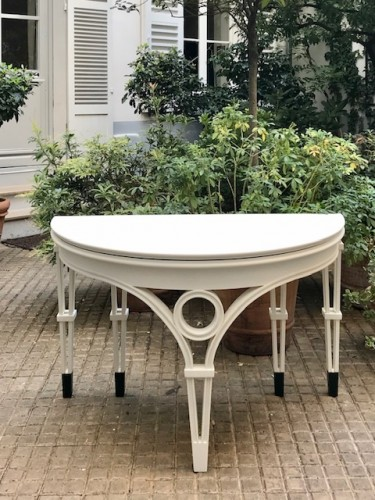 Furniture  - Console table.