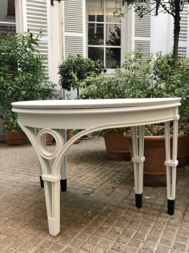 20th century - Console table.