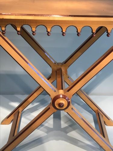 Console table - Furniture Style Art nouveau