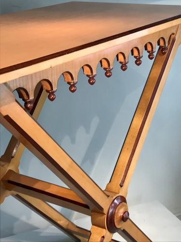 Console table - Art nouveau