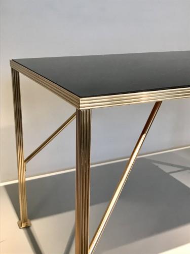 20th century - Console table - Lysberg Hansen & Therp