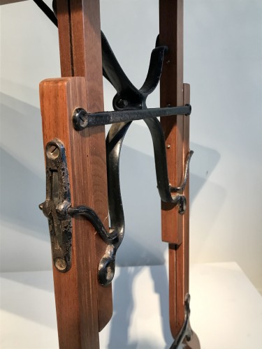 19th century - Table à mécanisme.